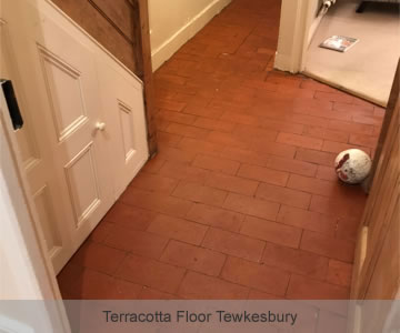 Before and after Tewkesbury